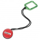 miniisw A-L34 High Precision Lens Ring with Safety Tether for Gopro Hero3 - Green + Red + Black