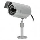 BangDao BD-IP543 Wireless Wi-Fi Network Surveillance IP Camera w/ 36-IR Night Vision LED - Silver