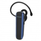 iFound F03 Anti-Radiation Stereo Bluetooth v3.0 Headset w/ Microphone - Black