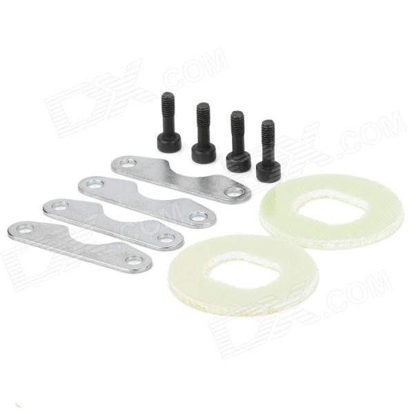 HSP 02044 Brake Assembly Spare Part for R/C Model - Silver + Black