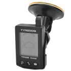 TYREDOG TD1300A-I Tire Pressure Monitoring System - Black