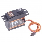 EMAX ES3005 Waterproof Metal Analog Servo w/ Gears and Parts - Black (4.8~6.0V)
