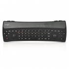 iPega PG-IP123 Bluetooth v3.0 55-Key Keyboard / Controller for Tablet PC - Black