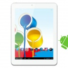 "Ainol NOVO8 Discovery 8"" IPS Quad-Core Android 4.1.1 Tablet PC w/ 16GB ROM, 1GB RAM - White + Silver"