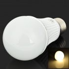 Cnlight Ultra-Bright E27 5W 280lm 10 x SMD 5630 LED Warm White Bulb (100~240V)