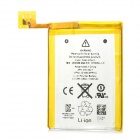 Replacement 1030mAh Li-ion Battery for iPod Touch 5 - Silver + Golden
