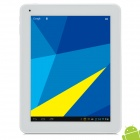 "Vido N90 Quad Core FHDRK 9.7"" Retina Android 4.1 Tablet PC w/ 2GB RAM / 16GB ROM - Silver + White"