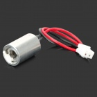 20mW 650nm Red Laser Module - Silver