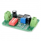 LM2596 DC-DC Step-Down Adjustable Power Supply Module - Grün + Schwarz