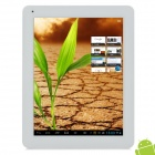 "Vido N90 9.7"" IPS Quad-Core Android 4.1 Tablet PC w/ 2GB RAM / 16GB ROM / HDMI - Silver + White"