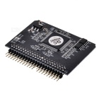 "SD to 2.5"" IDE Adapter Card - Black"