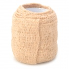 Constable Convenient Self-adhering Elastic Non-woven Fabric Bandage - Beige (450cm)
