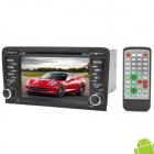 "Heacent Audi A3(2003-2011) Android  7"" Car DVD Player w/ GPS Navigation / Radio / Wi-Fi / Bluetooth"