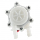 HS05 High Precision Water Flow Sensor - White