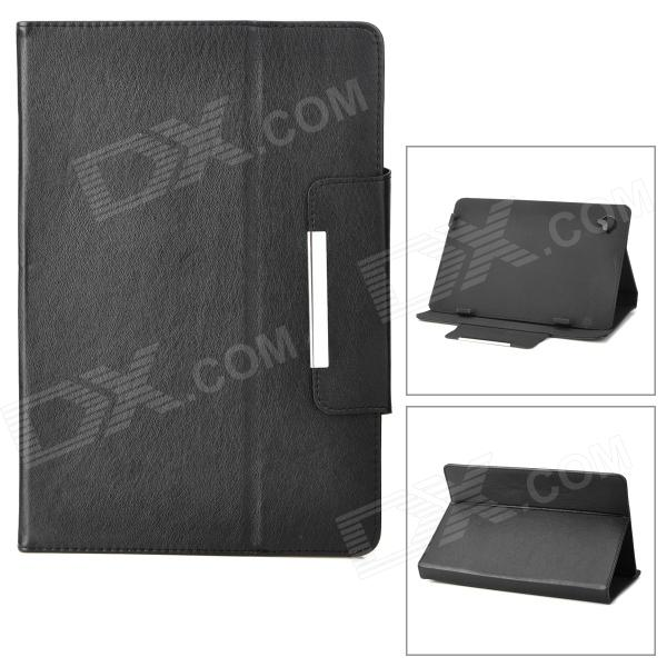 Universal Protective PU Leather Case for 10.1