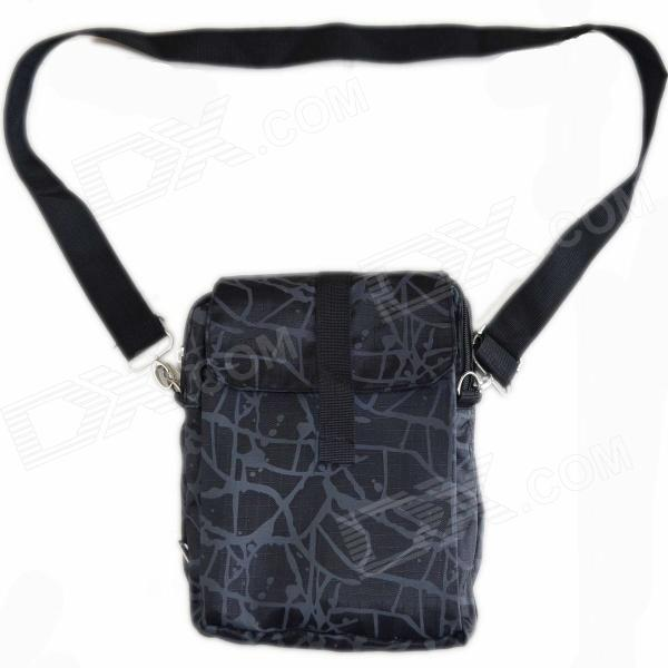 Double-Duty Transformation Bag - Black