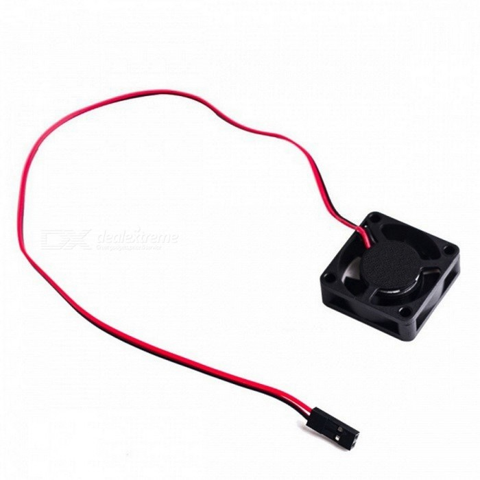 BEF0312MS 30mm x 30mm Brushless Cooling Fan for ESC Motor - Black (DC5V / 0.16A)Repair Parts and Tools<br>ModelBEF0312MSForm  ColorBlackMaterialPlasticQuantity1Compatible ModelsMotorPacking List1 x Cooling fan 4 x Screws<br>