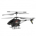 WLtoys S977 3.5-CH IR Remote Control Video Recording R/C Helicopter w/ Gyro / TF / Colorful LED