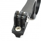 M-BA2 Bike Handlebar Mount w/ Long Screw for GoPro, SJ4000 - Black