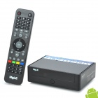 MELE A100G Android 4.0 Google TV Player w/ Wi-Fi / SD / 1GB RAM / 4GB ROM / HDMI - Black