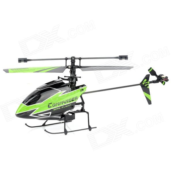 WLtoys V911-1 4-Channel 2.4GHz  R/C Helicopter w/ 2.8