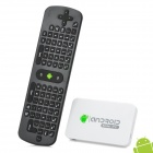 Chuangzhuo MK812A Quad-Core Android 4.1.1 Mini PC w/ 8GB ROM / Air Mouse / 4-Port USB HUB (US Plug)