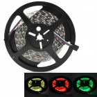 72W 3600lm 300-5050 SMD LED RGB Light Strip + Mini Controller (5m)