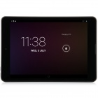 "PIPO U8 7.85"" IPS Quad Core Android 4.2.2 Tablet PC w/ 16GB ROM, 2GB RAM, HDMI, Wi-Fi - Black + Grey"