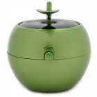 AIR300 Apple Style USB Powered Ultrasonic Air Humidifier - Green + Black