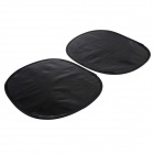 SUN-LINK SL-168 High Efficiency Static Electric Sun Shades - Black (2 PCS)
