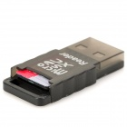 SanDisk Micro SDHC / TF Memory Card w/ Card Reader (64GB / Class 10)