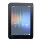 PORTWORLD MD-A20 7'' Screen Android 4.0 Tablet PC w/ 4GB ROM / 512MB RAM / 2G Phone - White + Black