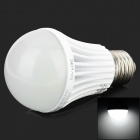 Cnlight E27 9W 520lm 6000K 20-SMD 5630 LED White Light Bulb (100-240V)