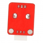 Keyes 300 Degree Rotation Angle Sensor for Arduino - Red