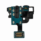 Replacement Earphone Flex Cable for Samsung i9505 - Black + Blue