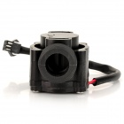 YF-S206 1-30L/min Water Flow Sensor - Black