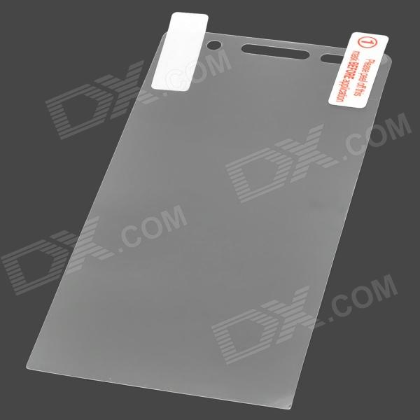 how to clean the inside of a screen protecter