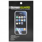 High Clear Anti-Scratches Screen Protector for LG Optimus G Pro / F240