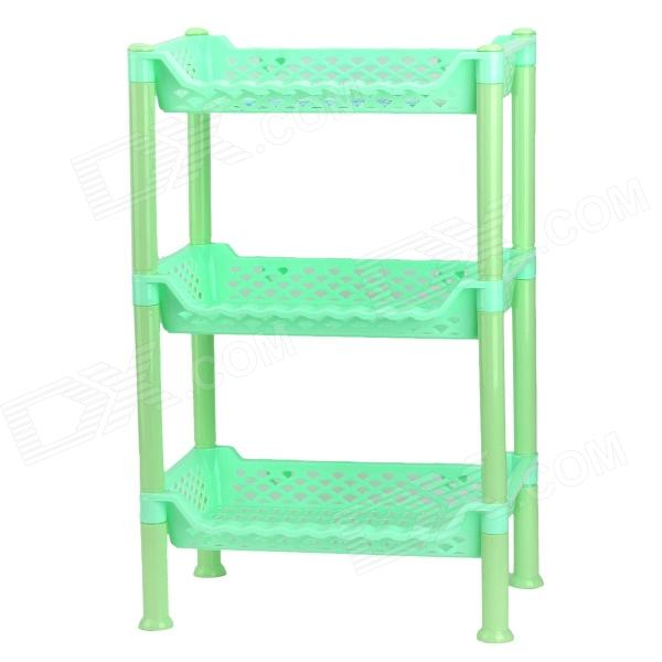 H2WY 6025 3-Layer Combination Storage Holder - Light Green North Las Vegas поиск новое