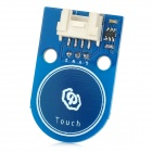 Electronic Brick Touch Sensor / Button Brick - Blue + White