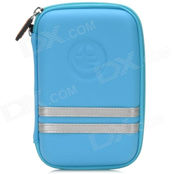 G-COVER Protective EVA Nylon Bag for 5