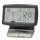 "Vehicle-mounted 3.5"" Multifunction Compass (3 x AAA)"