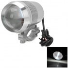M1304 Waterproof 1000lm 6000K White LED Lamp w/ CREE XM-L U2 for Motorcycle / Electrocar