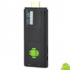iTaSee MK809B III Quad-Core Android 4.2 Google TV Player w / 2GB RAM / 8GB ROM / Wi-Fi / HDMI