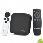 MINIX NEO X5 Mini Dual-Core Android 4.1.1 Mini PC w/ ROM 8GB / RAM 1GB + RC9 Fly Mouse (EU Plug)