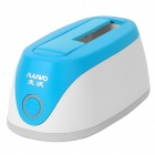 "Maiwo K306 Multifunction USB 3.0 2.5"" / 3.5"" SATA HDD Docking Station - Blue + White"