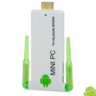 LGr-j21 Android 4.2.2 Dual-Core Mini PC w/ Bluetooth / ROM 8GB / Double Antenna