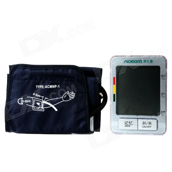 AOEOM ABP-A091V Arm Auto Blood Pressure Monitor