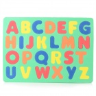 Alphabet Letters Magnetic Board