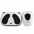Forrinx E Panda Style Wireless Digital Doorbell Transmitter / Receiver Set (220V / 1 x 12V 23A)
